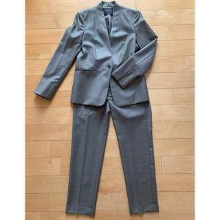 ユナイテッドアローズ(UNITED ARROWS)のUNITED ARROWS ノーカラーパンツスーツ(スーツ)