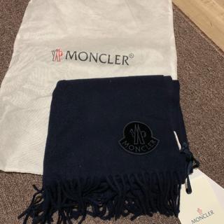 MONCLER - モンクレール マフラー