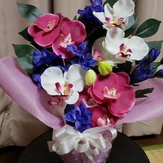 造花、仏花、胡蝶蘭(その他)