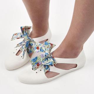 エフトゥループ(F-TROUPE)のF-trope Bathing shoes(サンダル)