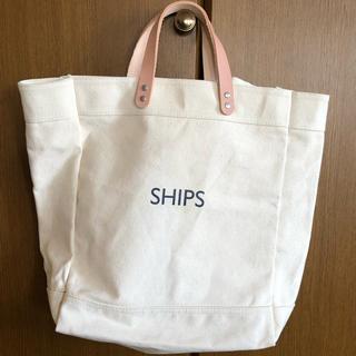 シップス(SHIPS)のトートバッグ(トートバッグ)