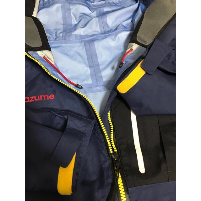 REDMOON(レッドムーン)のマズメレッドムーンジャケット スポーツ/アウトドアのフィッシング(ウエア)の商品写真
