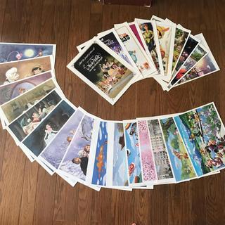 ディズニー(Disney)のディズニーポスター 25枚セット(ポスター)