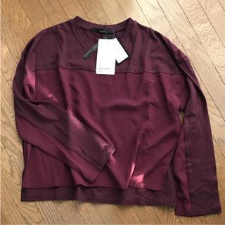 ユナイテッドアローズ(UNITED ARROWS)の未使用*ユナイテッドアローズレイヤードプルオーバー(Tシャツ(長袖/七分))