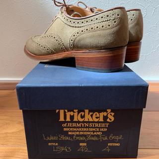 トリッカーズ(Trickers)の確認用 トリッカーズ (ローファー/革靴)