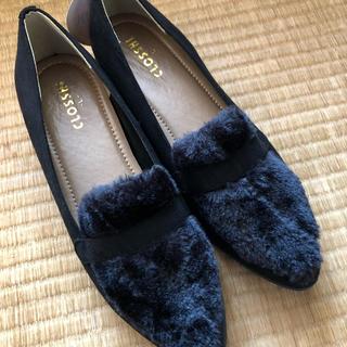 シマムラ(しまむら)の新品シューズ(ローファー/革靴)
