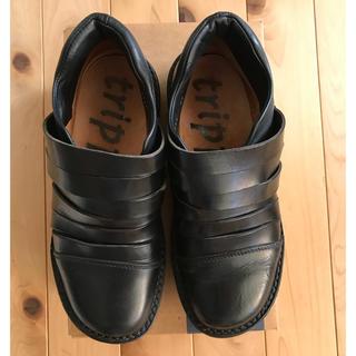 トリッペン(trippen)のtrippen 靴(ローファー/革靴)