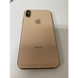 アイフォーン(iPhone)のiPhone XS 256GB(スマートフォン本体)
