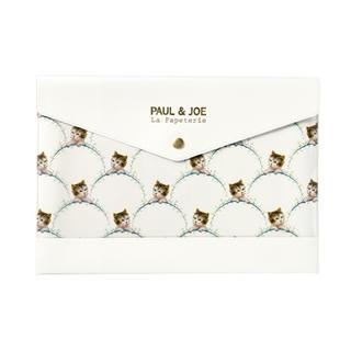ポールアンドジョー(PAUL & JOE)のポール&ジョー ステーショナリーケース ネコ 新品(その他)