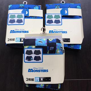 Disney - 新品 メンズ ◆トランクス 3枚◆ M