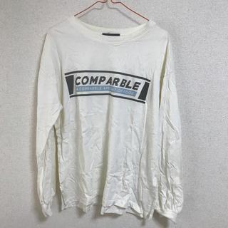ダブルクローゼット(w closet)のロンT w closet(Tシャツ(長袖/七分))