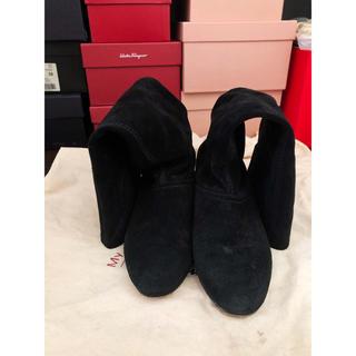 サルヴァトーレフェラガモ(Salvatore Ferragamo)のマイフェラガモ ブース 23(36)cm(ローファー/革靴)