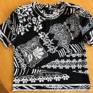 レオナール(LEONARD)のお値下げしました!レオナールのトップス(Tシャツ(半袖/袖なし))