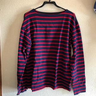 ギャップ(GAP)のギャップ  ロンT  L メンズ(Tシャツ/カットソー(七分/長袖))