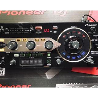 パイオニア(Pioneer)のPioneer REMIX STATION1000 黒(DJエフェクター)