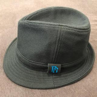 パーリーゲイツ(PEARLY GATES)のパーリーゲイツ  帽子 ハット(その他)