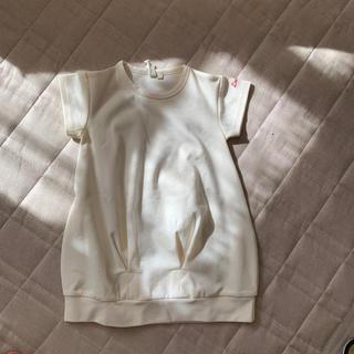 サマンサモスモス(SM2)の子供チュニック(Tシャツ/カットソー)