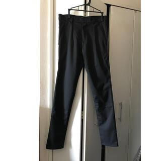 オフホワイト(OFF-WHITE)のRepresent clo smoking pants x-small(スラックス)