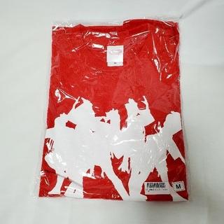モモイロクローバーゼット(ももいろクローバーZ)のももクロ 夏菜子 Tシャツ 青空 2018(Tシャツ(半袖/袖なし))