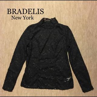 ブラデリスニューヨーク(BRADELIS New York)のブラデリス ニューヨーク レースカットソー(シャツ/ブラウス(長袖/七分))
