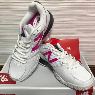 ニューバランス(New Balance)の☆様専用   テニスシューズ NB ☆オムニ/クレー用(シューズ)
