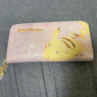 ポケモン(ポケモン)のポケモン 財布(財布)