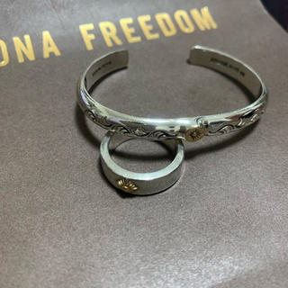 ARIZONA FREEDOM - ARIZONA FREEDOM バングル リング セット売り