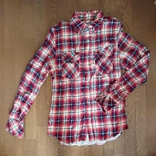 セマンティックデザイン(semantic design)のsemantic design チェックシャツ(シャツ)