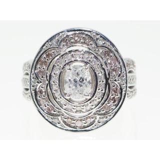 【希少】【Dカラー計1.70cts UP ピンクダイヤモンド】通常販売価格¥3,(リング(指輪))