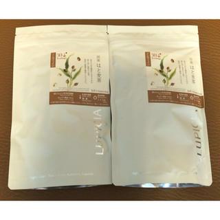 ルピシア(LUPICIA)のルピシア 国産はと麦茶  30個入り2袋(健康茶)