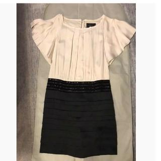 トゥモローランド(TOMORROWLAND)のTOMORROWLAND Ballsey ドレス(ミディアムドレス)
