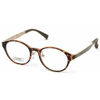 ハローキティ(ハローキティ)のDRKT-001 ドラえもん キティ 度入り 眼鏡 メガネ ミキ 中古 ボストン(サングラス/メガネ)