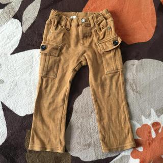 エフオーキッズ(F.O.KIDS)の67:  長ズボン  パンツ 95  エフオー(パンツ/スパッツ)