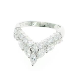 【1.87ctダイヤモンドリング】サイズ直し無料(リング(指輪))