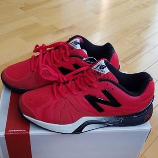 ニューバランス(New Balance)のnew balanceスニーカー、テニスシューズ(シューズ)