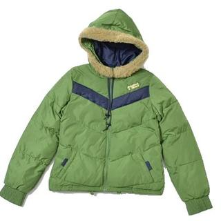 adidas - ◇adidas◇sizeS winter jacket green