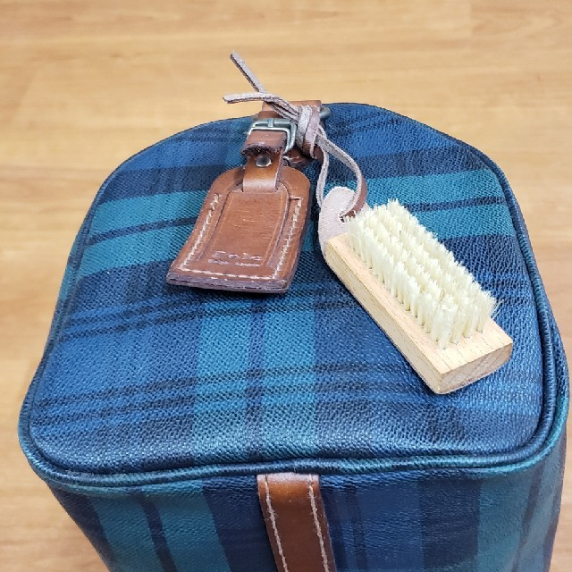 POLO RALPH LAUREN(ポロラルフローレン)のポロラルフローレンミニボストンバック レディースのバッグ(ボストンバッグ)の商品写真