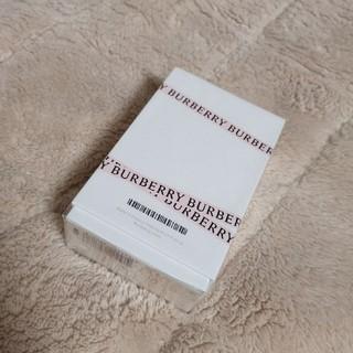 BURBERRY - バーバリー ハー オードパルファム 100ml BURBERRY H