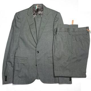 kolor - KOLOR パーペチュアル セットアップ ジャケット パンツ スラックス カラー