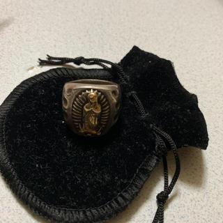 ラディアル(RADIALL)のラディアル RADIALL マリアメキシカンリング(リング(指輪))