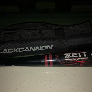 ゼット(ZETT)の野球のバット(バット)
