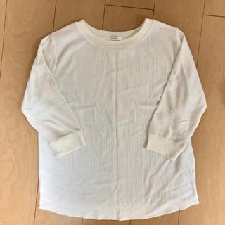 ハニーズ(HONEYS)の新品!ワッフル生地 ロンT(Tシャツ(長袖/七分))