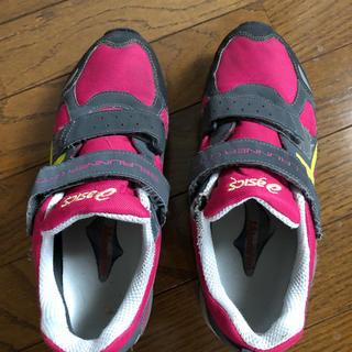 アシックス(asics)のジュニア、靴(その他)