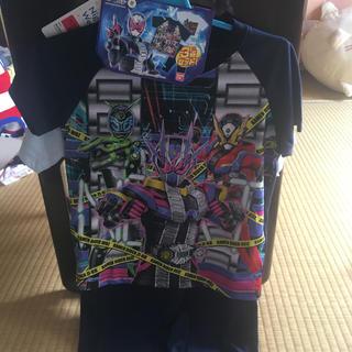 バンダイ(BANDAI)の新品★仮面ライダージオウ 半袖パジャマ 110(パジャマ)