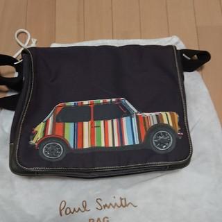 ポール・スミスショルダーバッグバッグ