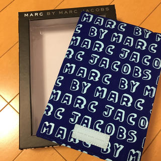 マークバイマークジェイコブス(MARC BY MARC JACOBS)のマークバイマークジェーコブスのiPadケース(iPadケース)