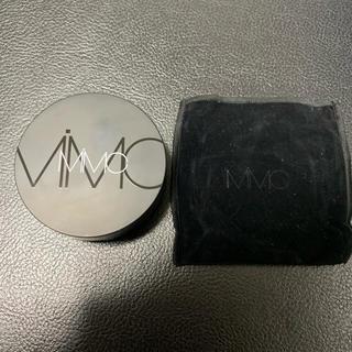 エムアイエムシー(MiMC)の9/30削除 MiMC リキッドリーファンデーション(ファンデーション)