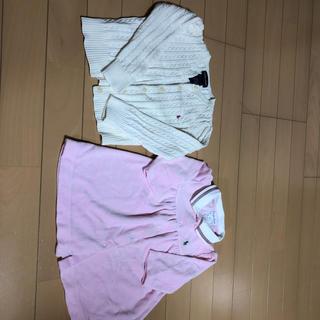 ラルフローレン(Ralph Lauren)の子供服(ワンピース)