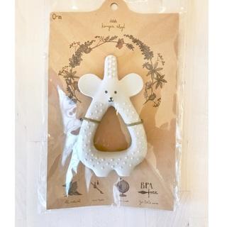 キャラメルベビー&チャイルド(Caramel baby&child )のCHANEL❤︎ve様専用⇨Konges Sloejd 歯固め/GRO レギンス(がらがら/ラトル)