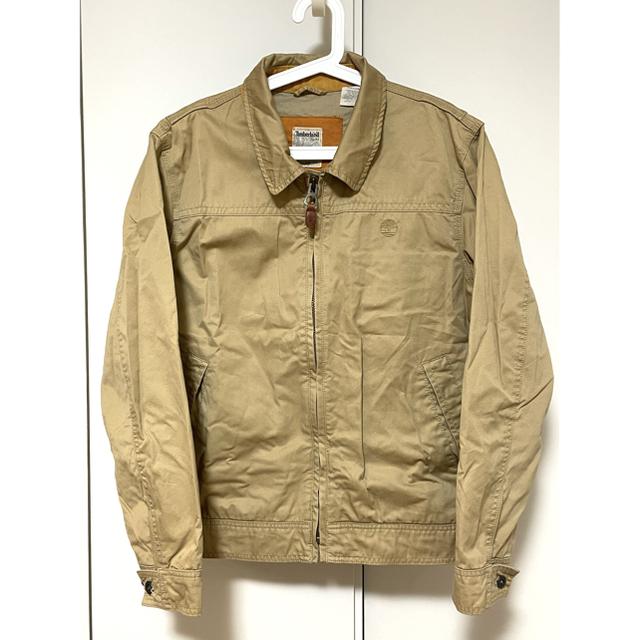 Timberland(ティンバーランド)のtimberland ジャケット メンズのジャケット/アウター(ミリタリージャケット)の商品写真